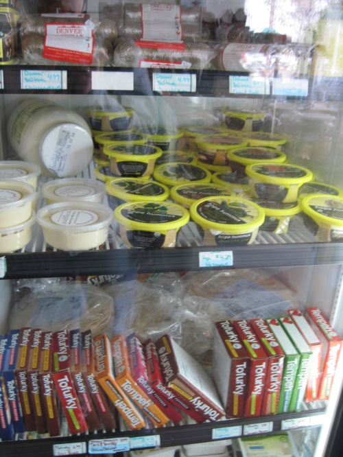 Nooch Vegan Market in Denver, CO