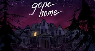 Gone Home is a new indie story exploration video game.