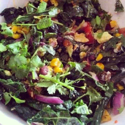 Taco Salad! Mmm