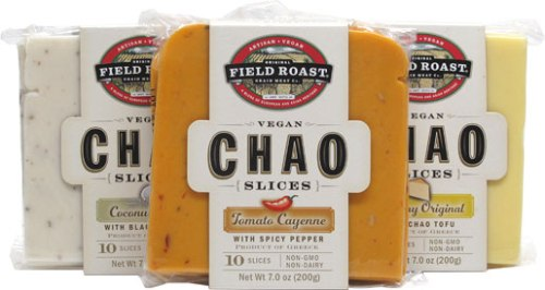 Chao Vegan Cheese