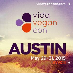 Vida Vegan Con in Austin, TX